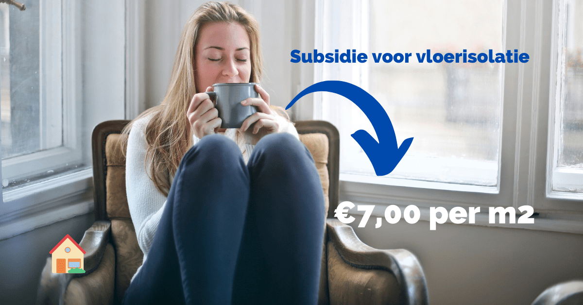 subsidie-vloerisolatie